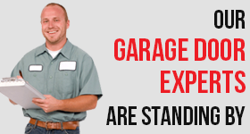 garage door experts