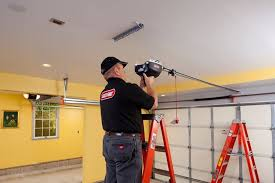 Garage Door Openers Repair North Vancouver
